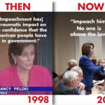 Nancy Pelosi Has REALLY Changed Her Tune on Impeachment...